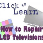 Online Tv Repair Courses | FlatScreenTech com