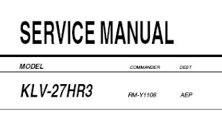 tv-repair-service-manuals