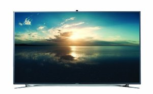 Samsung UN55F9000 55-Inch 4K Ultra HD 120Hz 3D Smart LED TV