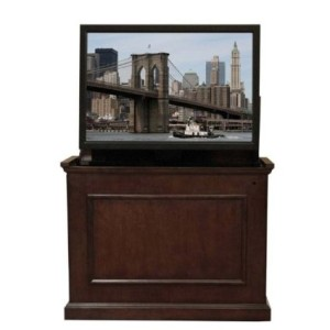 "Elevate 47"" TV Lift Cabinet"