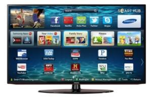 Samsung UN40EH5300 40-Inch 1080p 60Hz LED HDTV