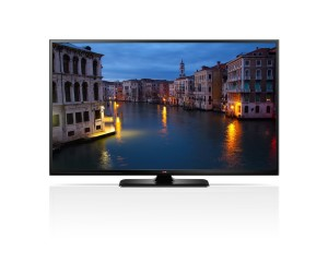 LG Electronics 60PB6900 60-Inch 1080p 600Hz 3D PLASMA TV (Black)