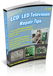 Plasma and LCD TV Repair: Two Training Options