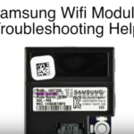 Samsung Wifi Connection Issues   FlatScreenTech com